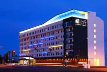 Aloft Tucson University