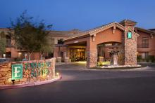 Embassy Suites Tucson Paloma Village