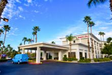 Hampton Inn Tucson Airport