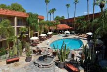 DoubleTree Suites by Hilton Tucson - Williams Center